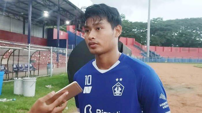 Pesan dan Harapan Pelatih Persik Kediri Joko Susilo ke Septian Bagaskara Dipanggil Timnas Indonesia