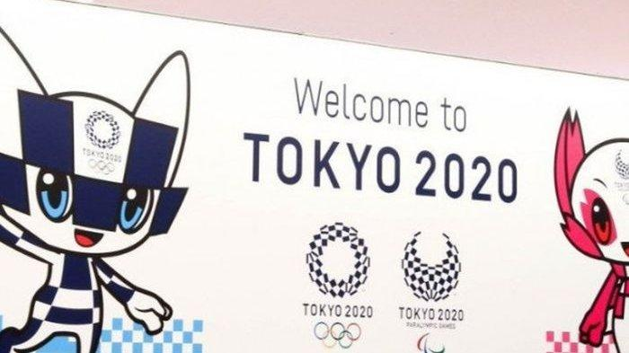 Daftar 10 Atlet Defile Kontingen Indonesia di Olimpiade Tokyo 2020