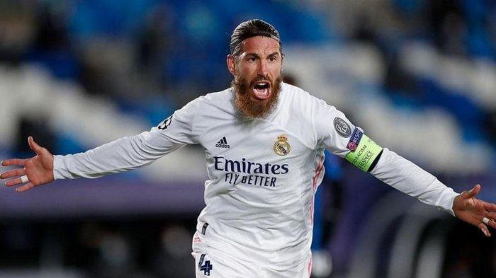 Prediksi Susunan Pemain Chelsea vs Real Madrid: Misi Wajib Menang Zidane, Ramos Berpeluang Tampil