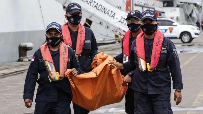 Korban Sriwijaya Air Agus Minarni Teridentifikasi, Keluarga di Ponorogo : Dimakamkan di Mempawah