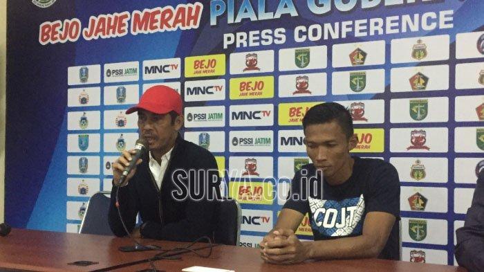 Jelang Lawan Arema FC, Pelatih Persela Nil Maizar : Singo Edan Kini Bernuansa Latin