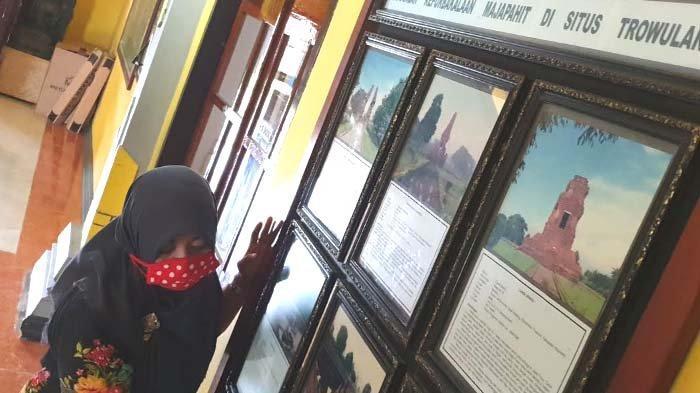 BPCB Jatim Strerilisasi Seluruh Destinasi Wisata Cagar Budaya untuk Cegah Penyebaran Virus Corona
