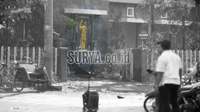 Besok, 13 Mei 2019 Tepat Setahun Tragedi Bom Gereja Surabaya. Apa yang Bisa Kita Pelajari?