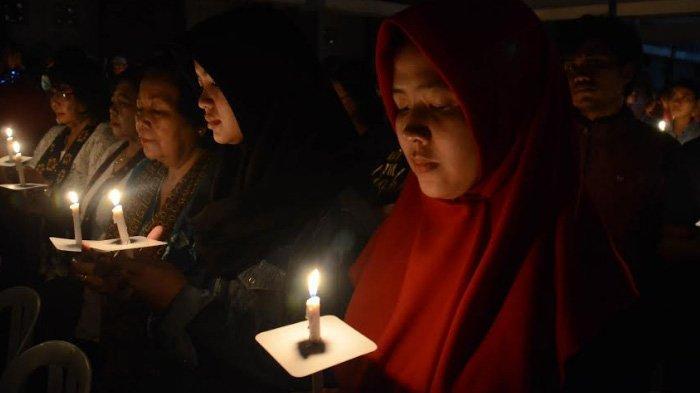 Setahun Tragedi Bom Surabaya : Bibit Intoleransi Memang Eksis di Indonesia