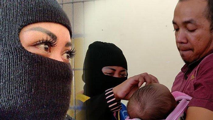 Para Tersangka Dugaan Gadai Bayi di Pasuruan Saling Tuding, Tak Mengaku Bersalah