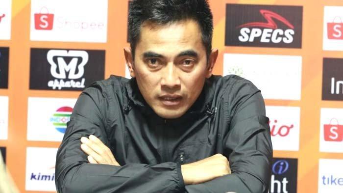 Madura United Vs PSS Sleman: Tekad Seto Nurdiantoro Raih Poin dan Yakin Sulitkan Madura