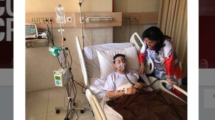 Setya Novanto 'Kepergok' Netizen, Twitter Ramaikan dengan Gambar-gambar Kocak Berikut