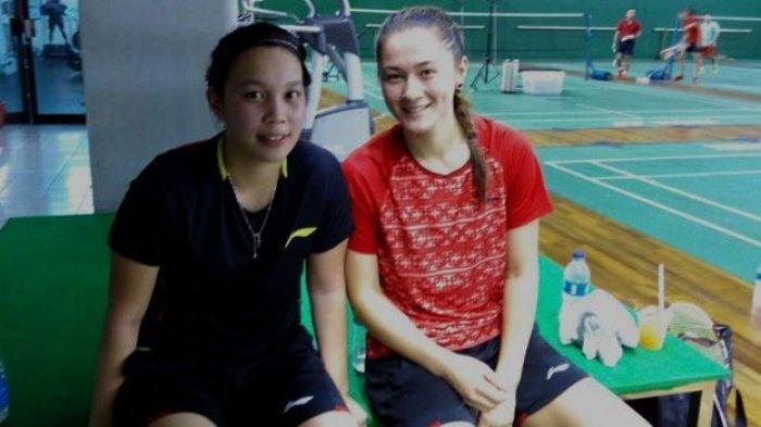 Olimpiade Tokyo, Kisah 2 Pebulutangkis Indonesia, Main Mewakili Australia dan Azerbaijan