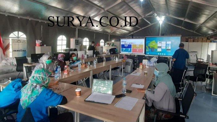 RSLKI Surabaya Gelar Sharing Session Soal Plasma Darah Konvalesen