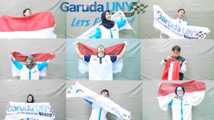 5 Tim Indonesia Juarai Shell Eco-Marathon Virtual League 2021, Tim Sapuangin ITS Juara 4