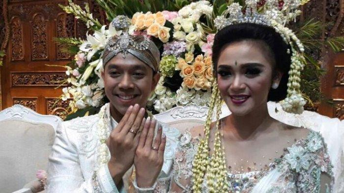 Sheza Idris Menikah, Inilah Rahasia Doanya Sampai Akhirnya Bisa di Pelaminan
