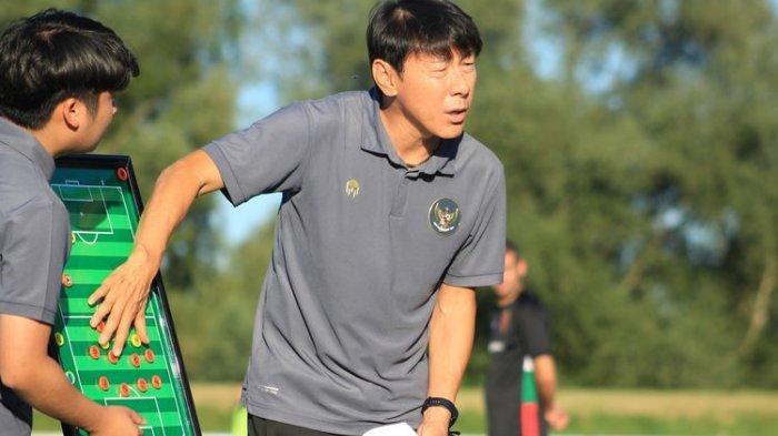 Timnas U-19 Indonesia Siapkan Opsi Lain jika Pemusatan Latihan di Turki Batal