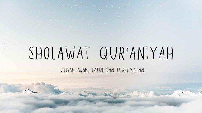 Lirik Sholawat Quraniyah Versi Puja Syarma