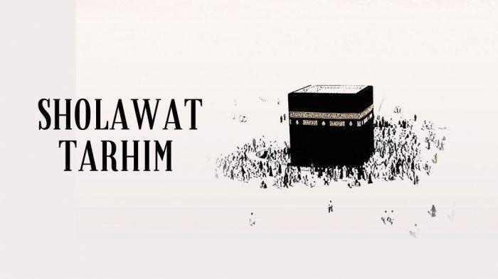 Lirik Sholawat Tarhim Jelang Waktu Subuh Lengkap Bahasa Arab dan Terjemahan