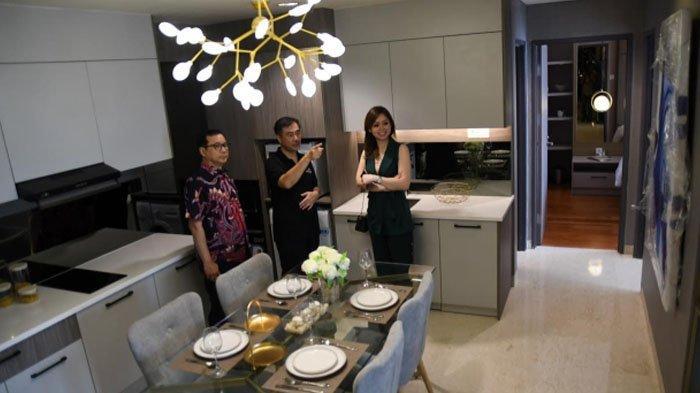 Pasarkan Apartemen Praxis, Intiland Gandeng Travelio, dari 295 Unit Baru Terhuni 40 Persen
