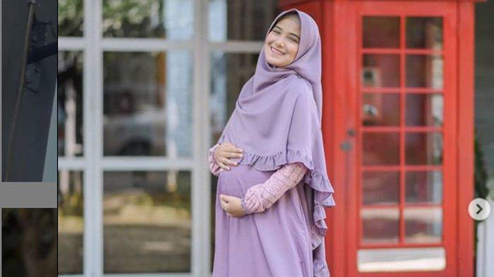 Siapa Ayah Bayi Nadya Mustika Tak Terbantahkan, Rizki D'Academy Dulu Ragu & Tantang Tes DNA