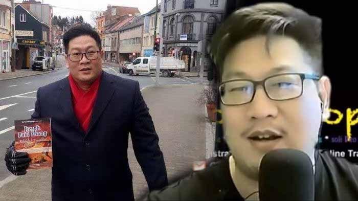 Mencari Pria Pengaku Nabi ke-26 di Berlin Jerman, Joseph Paul Zhang Diancam 5 Tahun Kurungan Penjara