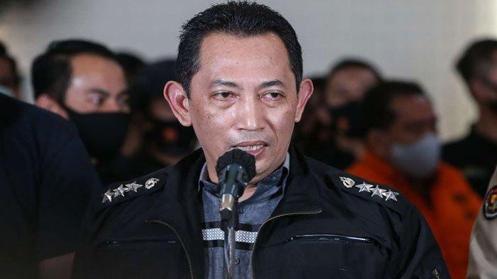 Komjen Listyo Sigit Prabowo yang jadi calon tunggal Kapolri. Pengamat prediksi beberapa kelompok penolak salah satunya Ali Kalora Cs.