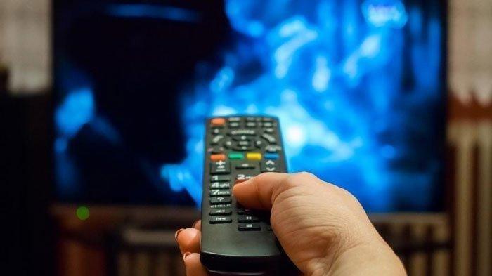 Ilustrasi TV. Siaran TV Analog Dimatikan Mulai 17 Agustus 2021, Televisi Model Lama Tetap Bisa Nonton