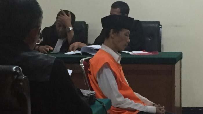 Pengacara Terdakwa Kasus Mutilasi di Pasar Besar Kota Malang Sebut Tuntutan Jaksa Imajinatif