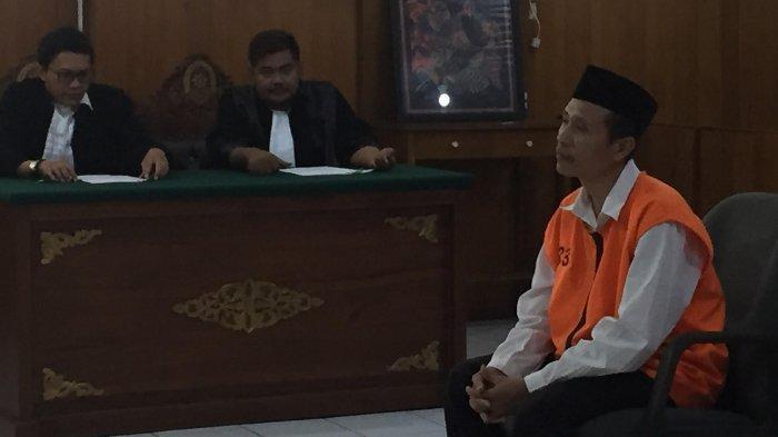 Pengadilan Tingkat Kasasi, Pelaku Mutilasi di Pasar Besar Kota Malang Divonis Hukuman Mati
