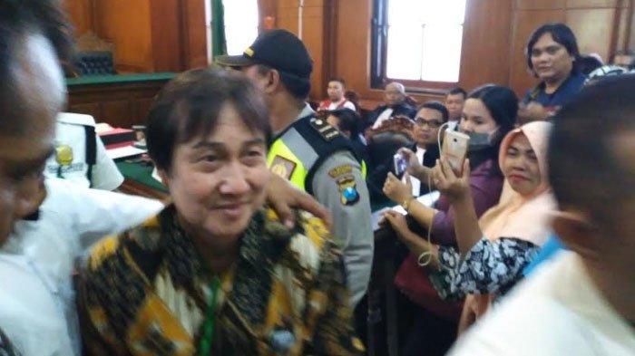 Sidang Kasus Sipoa, Keterangan Komisaris PT BSJ Perkuat Keterlibatan Terdakwa