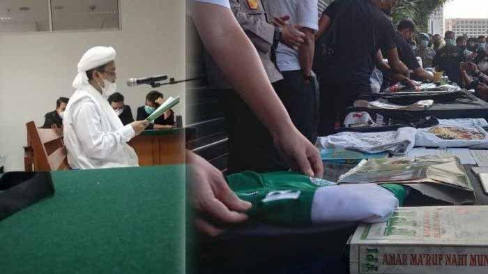 Habib Rizieq Minta Sidang Dilanjut, Padahal Hakim Tawarkan Skors untuk Tarawih, Kenapa?