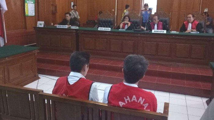 Eksepsi 2 Terdakwa Ditolak, Hakim Dapat Apresiasi Puluhan Korban Sipoa Group, ini Pertimbangannya