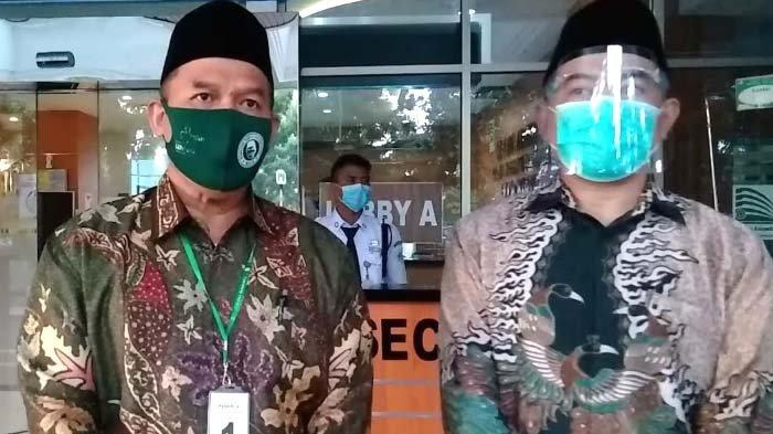 Biodata Bambang Haryo yang Bersaing Ketat dengan Gus Muhdlor di Pilkada Sidoarjo 2020, Alumni ITS