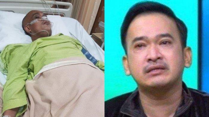 Terungkap Sifat Mulia Sapri Beli Ambulance Sebelum Meninggal, Alasannya Buat Ruben Onsu Terharu