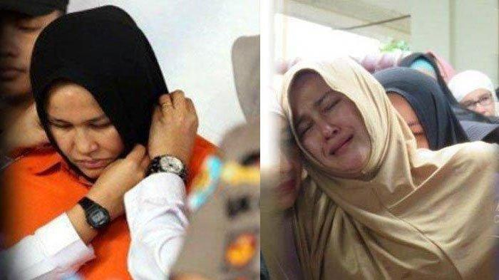 Sikap Hakim Jamaluddin Bikin Zuraida Hanum Pilih Habisi Sang Suami, Berikut Update 4 Fakta Terbaru