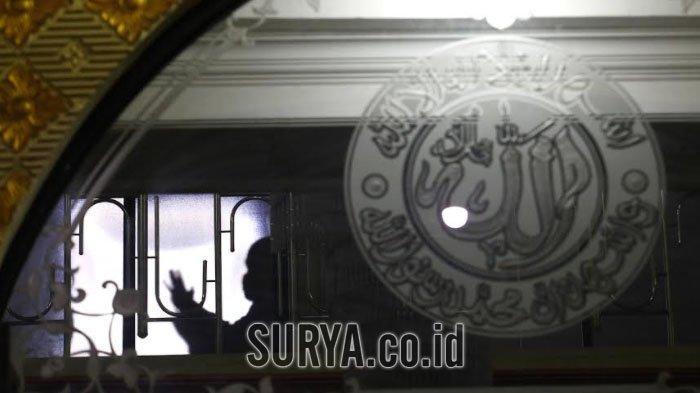 MUI Kota Malang Izinkan Salat Idul Fitri Digelar di Masjid