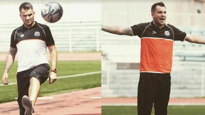 Pelatih Baru Bhayangkara FC Tak Lancar Berbahasa Indonesia, Ini Solusinya