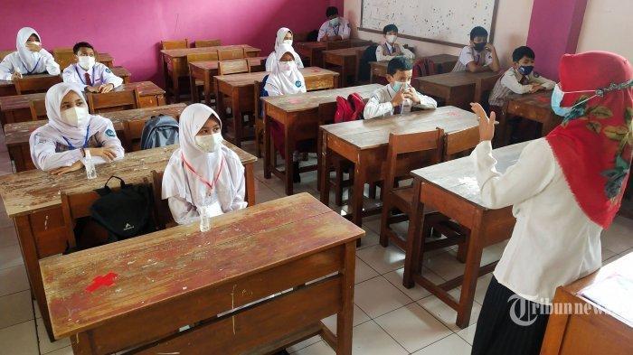 Jadwal Tes PPPK Guru 2021, Tahap I 13 September, Deadline Cetak Kartu 12 September, Ini Ketntuannya