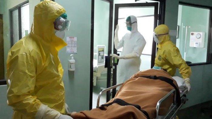 Bekerja dengan Hati di Tengah Pandemi Covid-19