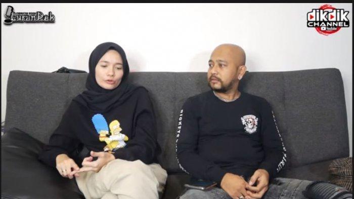 Biodata Sindy Lasmana Pemeran Kinasih Preman Pensiun, Akui Anak Kandungnya Juga Ikut Syuting PP5