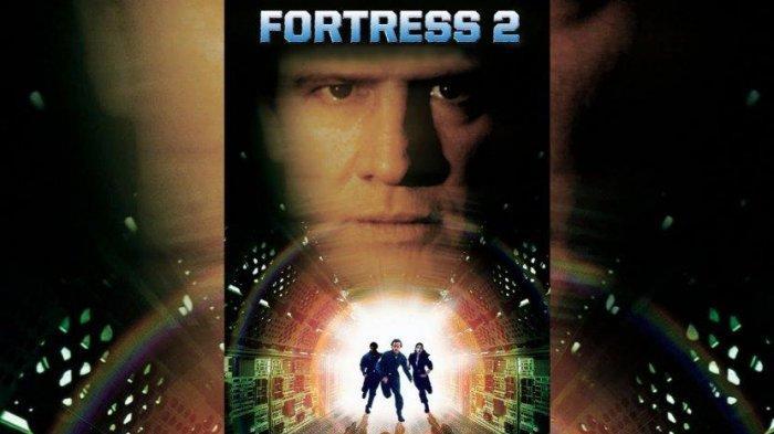 Sinopsis Film Fortress 2: Re-Entry di Trans TV Malam ini 23.00, Misi Kabur dari Penjara Luar Angkasa