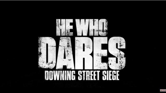 Sinopsis Film Downing Street Siege Tayang di Trans TV Malam ini Jam 00.30, Aksi Kriminal di Inggris