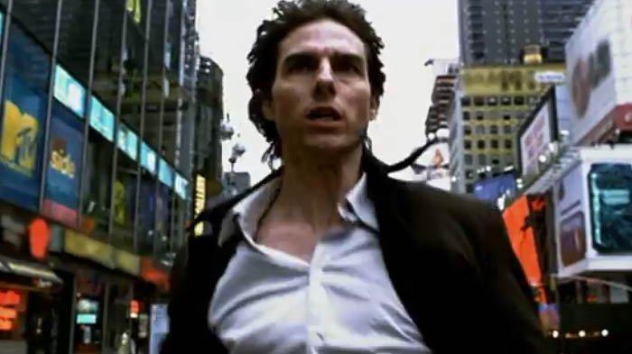 Sinopsis Film Vanilla Sky Tayang di Bioskop Trans TV Malam Ini Pukul 23.30 WIB, Kisah Tom Cruise