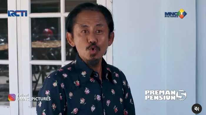 Kemana Pemain Preman Pensiun 5 Setelah Tamat 12 Mei? Sinopsis Terakhir: Kang Mus Pulang Kampung