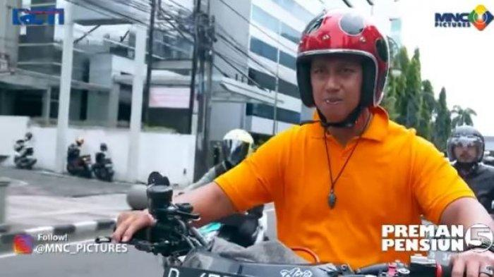 Sinopsis Preman Pensiun 5 Episode 5 Mei 2021: Kang Murad Balas Dendam, Kang Mus & Ujang Beraksi
