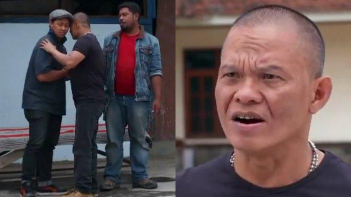 Sinopsis Preman Pensiun 5 Episode 8 Mei 2021: Anak Buah Kang Mus Bersatu untuk Balas Dendam