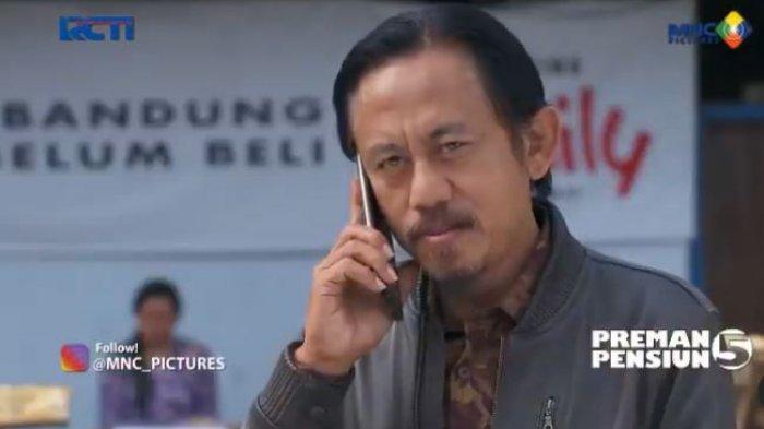Masa Lalu Kang Mus Preman Pensiun 5, Terpaksa Mencuri Hingga Jadi Preman Nomor 1 di Pasar & Terminal