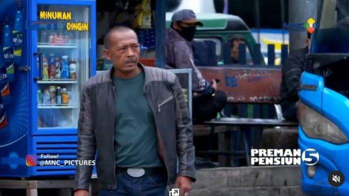 Sinopsis Preman Pensiun 5 Episode Jumat 30 April: Darman akan Habisi Bubun, Kang Mus Turun Tangan?
