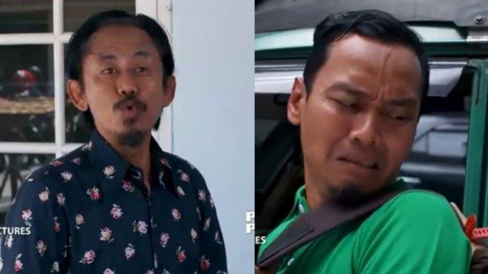 Sinopsis Preman Pensiun 5 Episode 12 Mei 2021: Kang Mus Pamit & Saep Copet Akhirnya Ditangkap