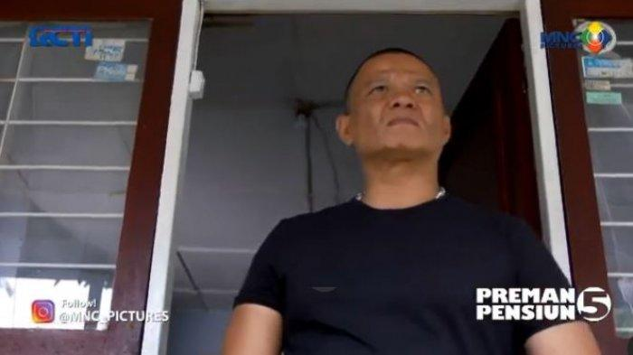 Sinopsis Preman Pensiun 5 Episode 10 Mei 2021: Taslim Ambil Alih Pasar & Willy Muncul Lagi, Ada Apa?