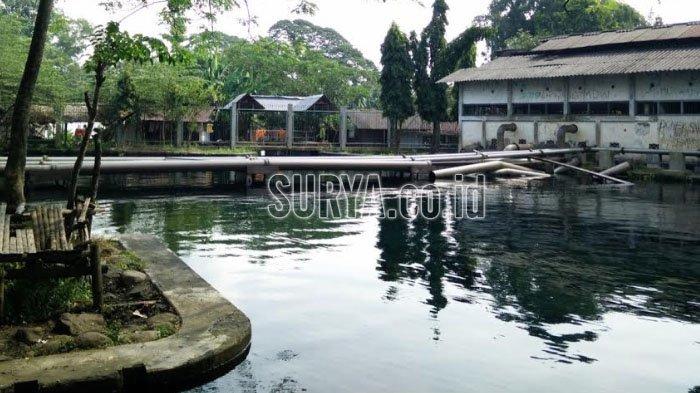 SPAM Umbulan Pasuruan, Target Layani Kebutuhan Air Bersih Hingga 1,3 Juta Warga