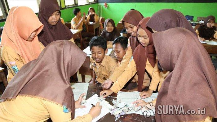 Inovasi Siswa Asuh Sebaya, Dinas Pendidikan Banyuwangi Raih Penghargaan dari Kemendikbud