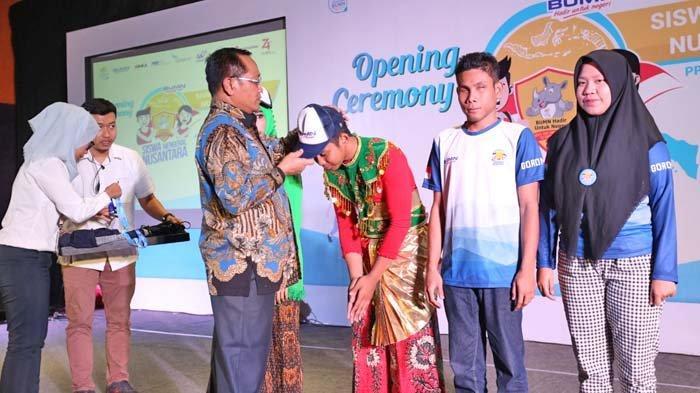 47 Siswa SMK/SMA dan SLB Jatim Ikuti  Program Siswa Mengenal Nusantara BUMN Hadir untuk Negeri 2019