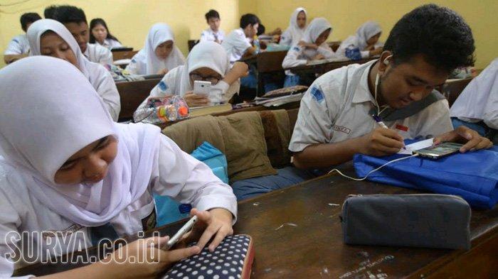 14.365 Ribu Sekolah Antre Akreditasi Tahun Depan, ternyata ini Penyebabnya